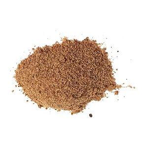 Açúcar Mascavo Granel - 250g
