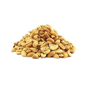 Amendoim Torrado Sem Pele e Sem Sal Granel - 100g