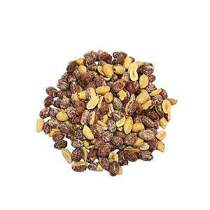 Amendoim cavalo frito e Salgado Granel - 100g