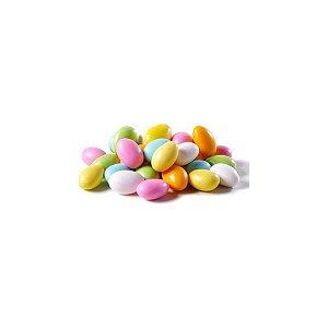 Amêndoa Confeitada Colorida Granel - 100 gr