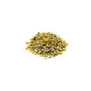 Camomila Nacional Granel - 100 gr