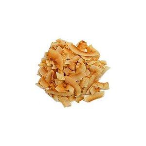 Coco Chips Integral Granel - 100 gr
