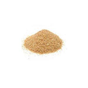 Farelo de Trigo Fino Tostado Granel - 100 gr