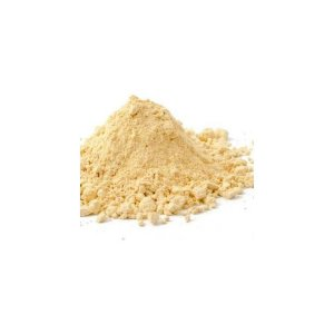 Farinha de Soja Granel - 100 gr