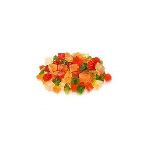 Frutas Cristalizadas Granel - 100 gr