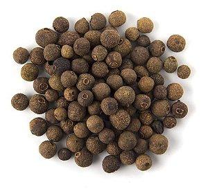 Pimenta Jamaica grãos-100grs