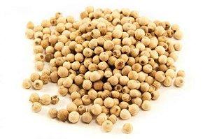 Pimenta Branca em grãos - 100grs