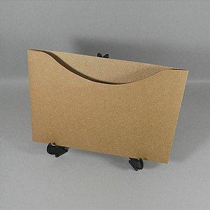 Envelope  Linha Kraft Mod.EN1500 - 15,5x21cm