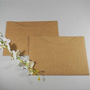 Envelope  Kraft Linhão Mod.EN1500 - 15,5x21cm