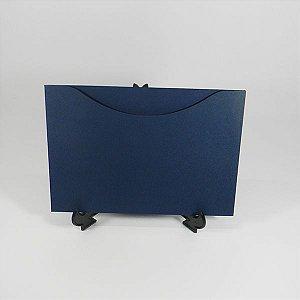 Envelope Azul Marinho Linha Color Mod.EN1500 - 15,5x21cm