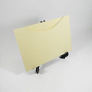 Envelope Marfim Linha Color Mod.EN1500 - 15,5x21cm
