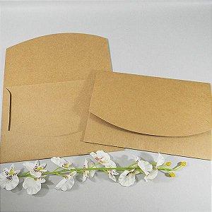 Envelope Kraft - Rustico Mod.EN1700 - 15x21cm