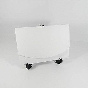 Envelope Branco Mod.EN1700 - 15x21cm