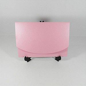 Envelope  Linha Metalizado rosa  Mod.EN1700 - 15x21cm