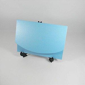 Envelope  Linha Metalizado Azul Mod.EN1700 - 15x21,5cm