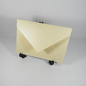 Envelope Champanhe Mod.EN3100 - 15x21cm