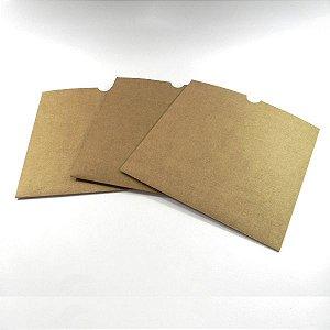 Envelope Luva Kraft Naturale Mod.EN2100 - 20X20cm
