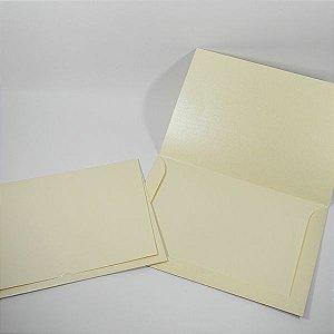 Envelope Champanhe Mod.EN3300 - 15x21,5cm