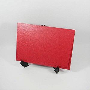 Envelope Pérola Vermelho Mod.EN3300 - 15x21,5cm