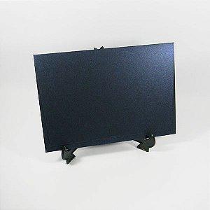 Envelope Metalizado Azul escuro Mod. EN3300  - 15x21,5cm