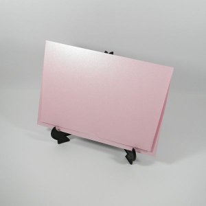 Envelope perola rosa  Mod. EN3300  - 15x21,5cm