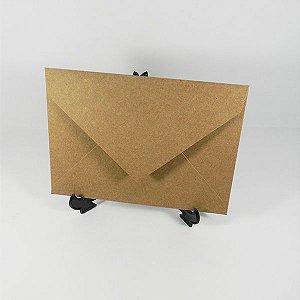 Envelope tradicional kraft naturale  -Mod.EN3100 - 15x21,5cm