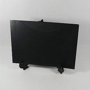 Envelope EN1500 Perola Negra- tam:15,5x21- 20 unids