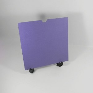 Envelope Luva Roxo - color plus - EN2100  tam:20x20