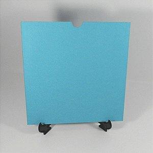 Envelope Luva Azul Bahamas - color plus - EN2100  tam:20x20