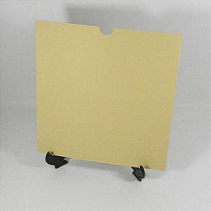 Envelope Luva Bege Saara - color plus - EN2100  tam:20x20