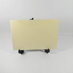 Envelope EN1500 Champanhe Linear -Tam: 15,5x21 20 unids