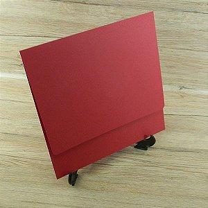 Envelope para convite Marsala Mod.EN4000 - 19,5x19,5cm