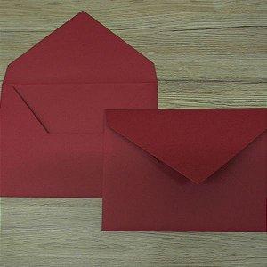 Envelope Marsala tradicional Mod.EN3100 - 15x21cm