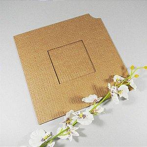Envelope rústico Linhão Mod.EN3100 - 15x21cm