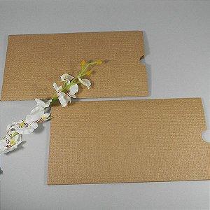 Envelope Linhão - Luva - Mod.EN1600 - 13x24,5cm