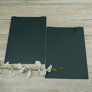 Envelope rústico para convite Mod.EN3500 - 15,5x21cm