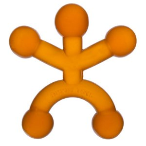 Buddy Toys - Boneco Flex brinquedo mordedor