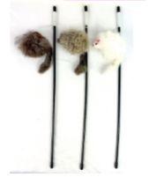Vareta ratinho para gatos AZPR