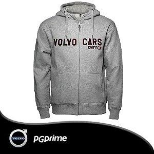 Moletom Volvo CARS