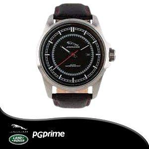Relógio Classic - Jaguar - Preto