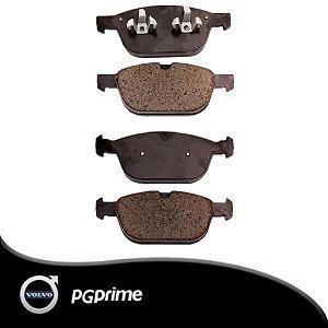 Jogo de Pastilha de Freio Volvo XC 60(09-17), XC90(02-14)