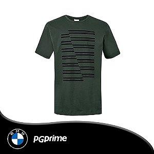 T-Shirt JCW Mini Masc Verde Tam M