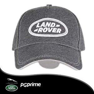 Boné Lodo Land Rover - Cinza, em Algodão