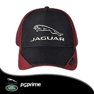 Boné Leaper - Jaguar - Preto