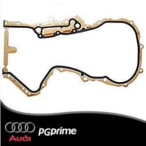 Vedação da Caixa de Comando Audi A1 e A3