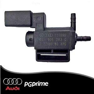 Válvula Solenoide Audi A4, A3, RS4, RS5, S4, S5, A6, S6 e Q7