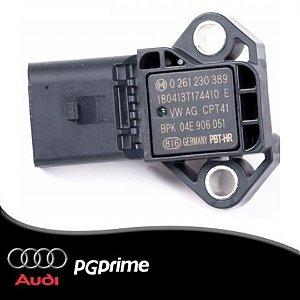 Sensor de Pressão do Escamento Audi Q3, A1, A3 e A4