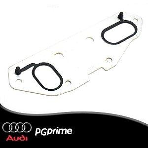 Vedação de Resfriador/Radiador Audi SQ5, S7, S6, S5, S4...