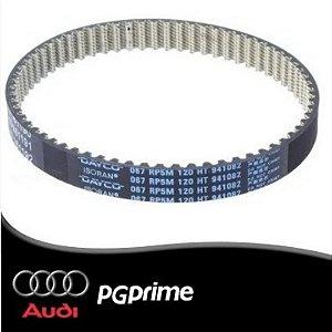 Correia Dentada Audi A1, A3, A4, A6, A7, A8, Q3, Q5  e TT