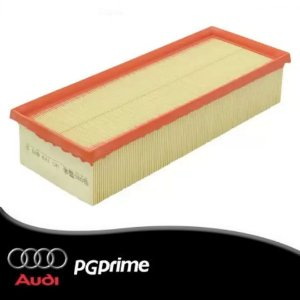 Elemento do Filtro de Ar Audi A3,Q3 e TT